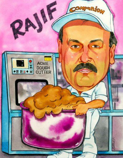 Rajif – 15 Year Companion